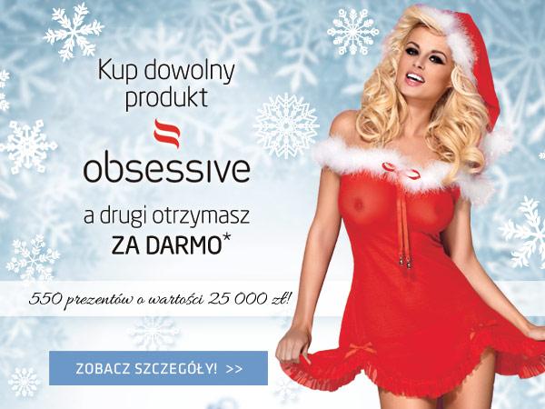 Promocja Obsessive!
