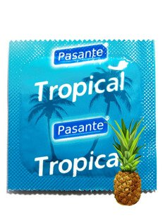 Tropical Flavours - ananas (1 szt.)